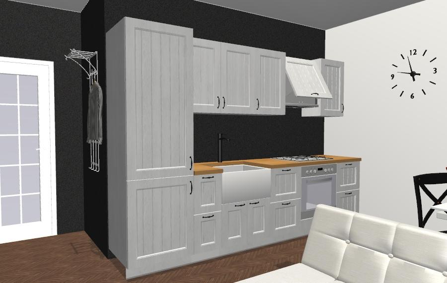 projekt numer 4 samodzielnie zaprojektuj swoj� kuchnię