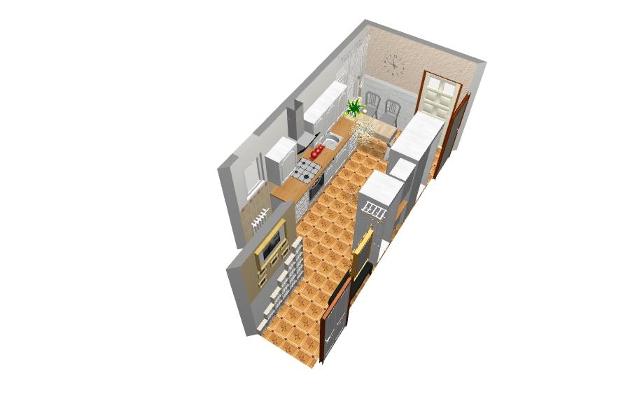 projekt numer 8 samodzielnie zaprojektuj swoj� kuchnię