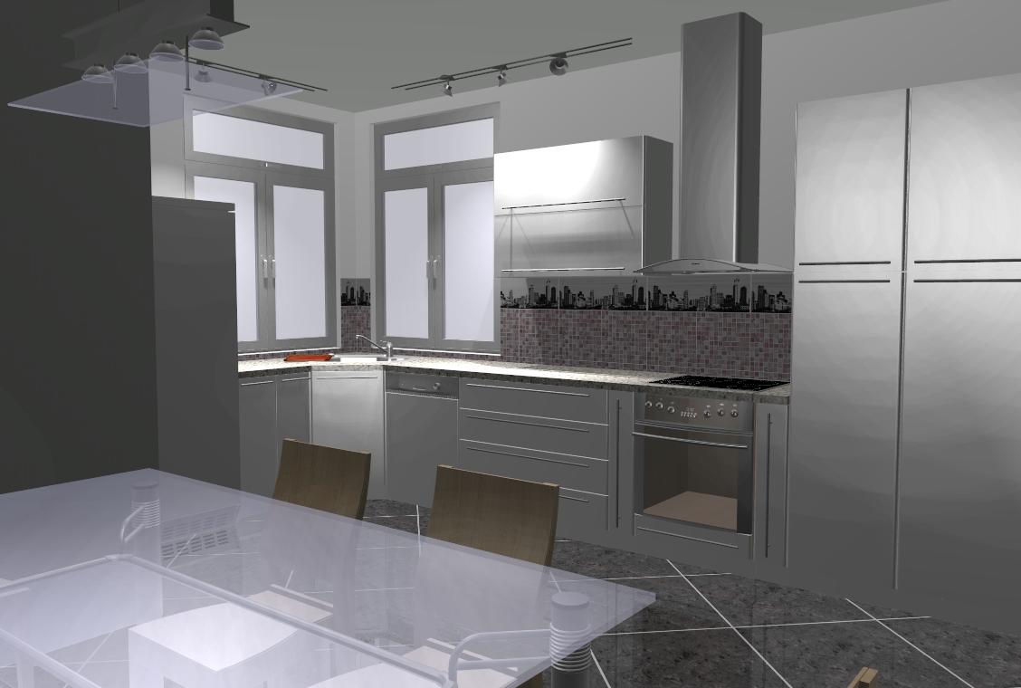 projekt numer 6 samodzielnie zaprojektuj swoj� kuchnię