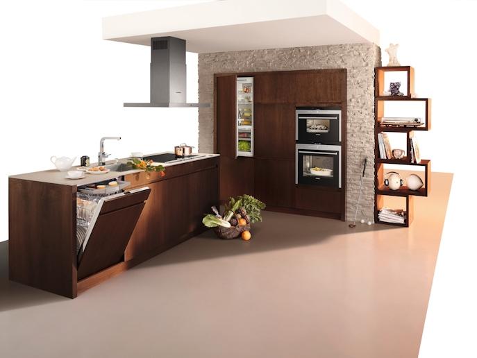 Zmywarka Funkcjonalna Kuchnia Projektowanie Kuchni
