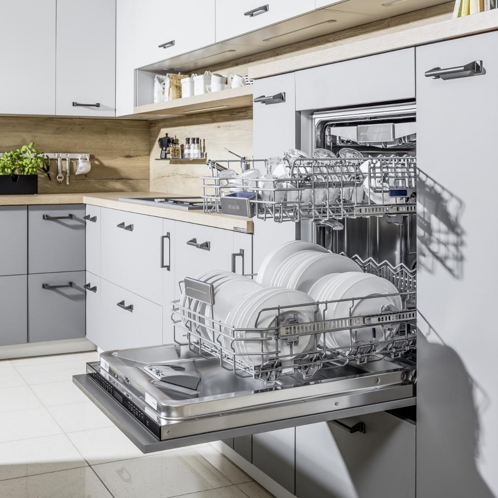 poziome strefy w kuchni aranżacje i ergonomia w kuchni