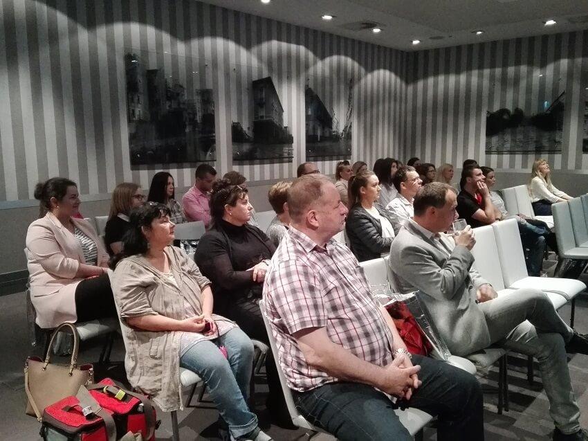 Relacja z Akademii Funkcjonalna Kuchnia w Bydgoszczy 25.05.2017
