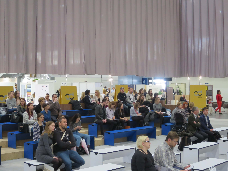Akademia Funkcjonalna Kuchnia na Arena Design Poznań 2017