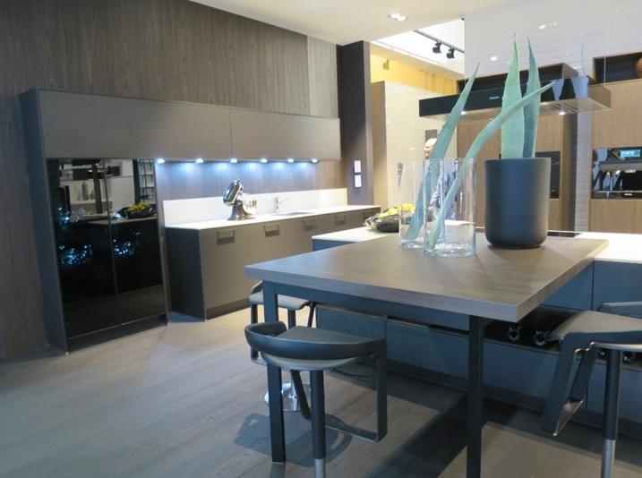 Living Kitchen - Funkcjonalna Kuchnia