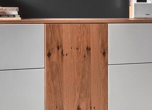 Niedoskonałość naturalnego drewna