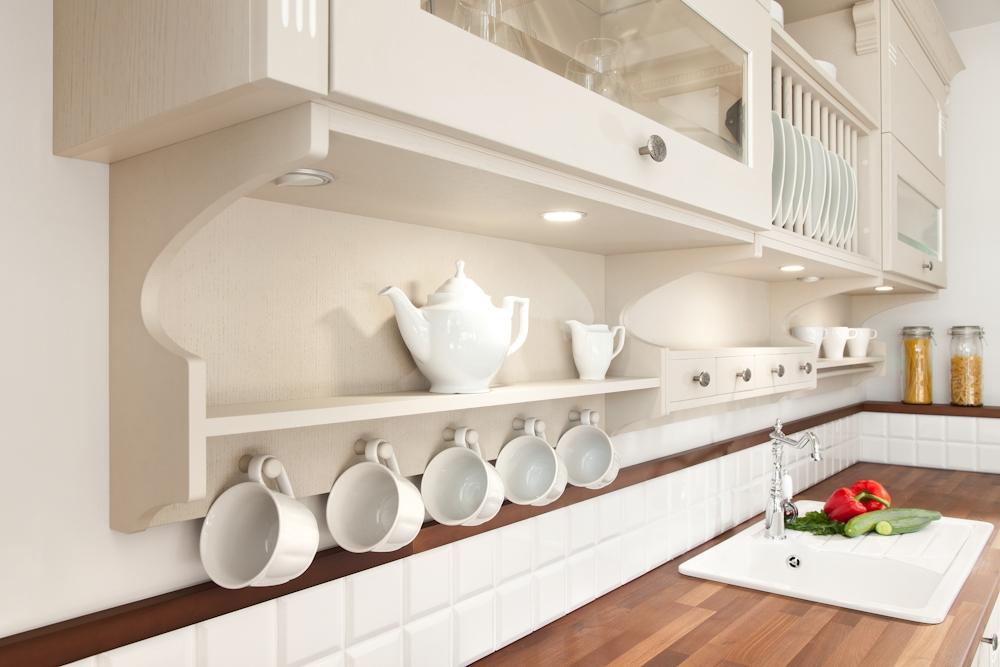 kuchnia wiejska funkcjonalna kuchnia projektowanie