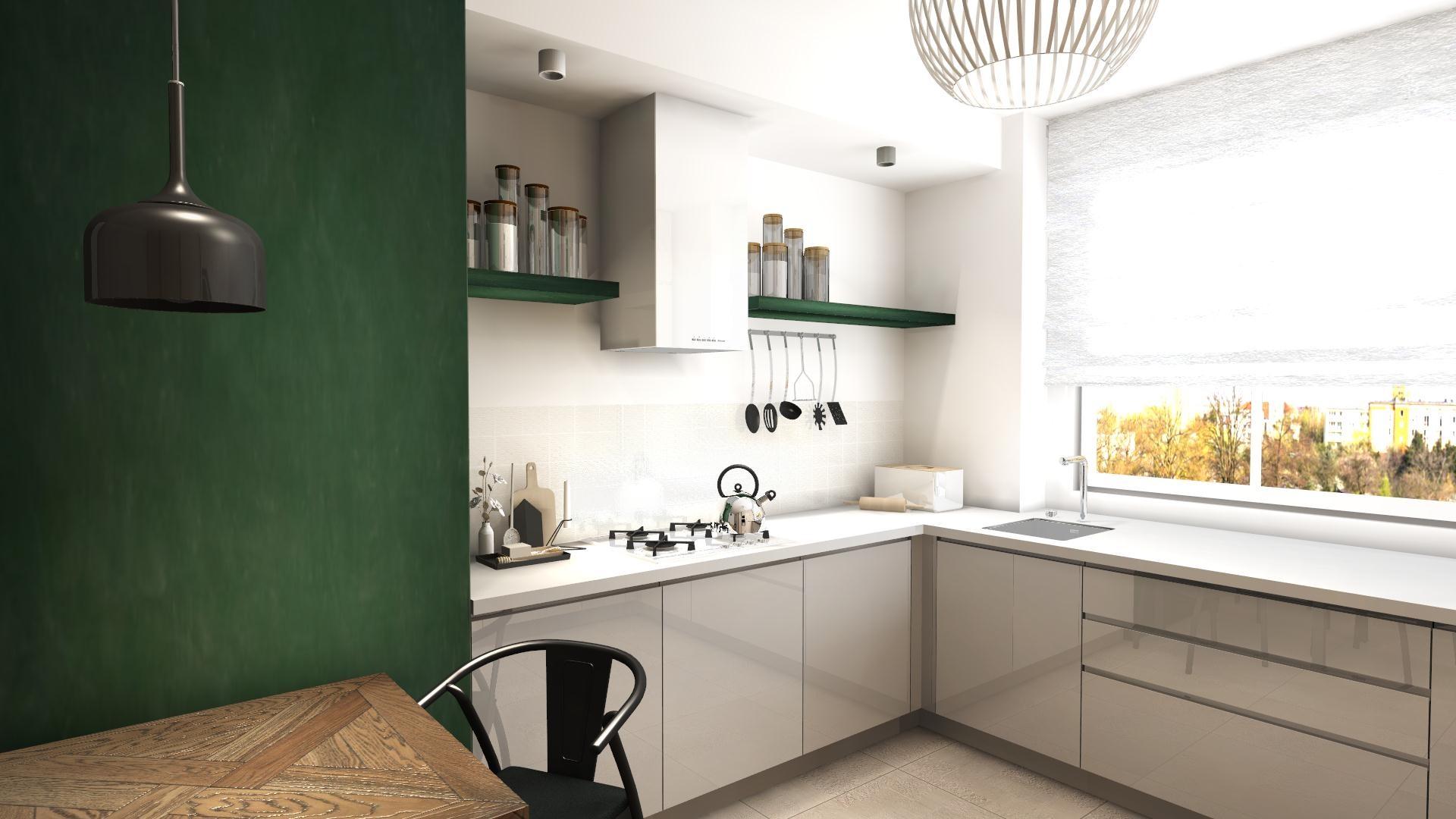 Zanim Kupisz Kuchnię Funkcjonalna Kuchnia Projektowanie